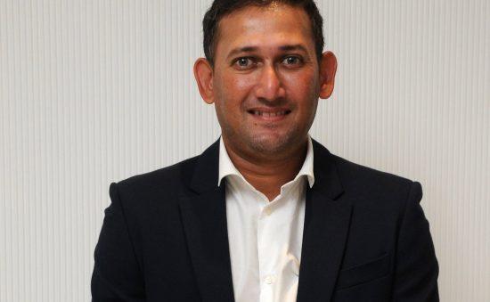 Mr. Ajit Agarkar - Image-min