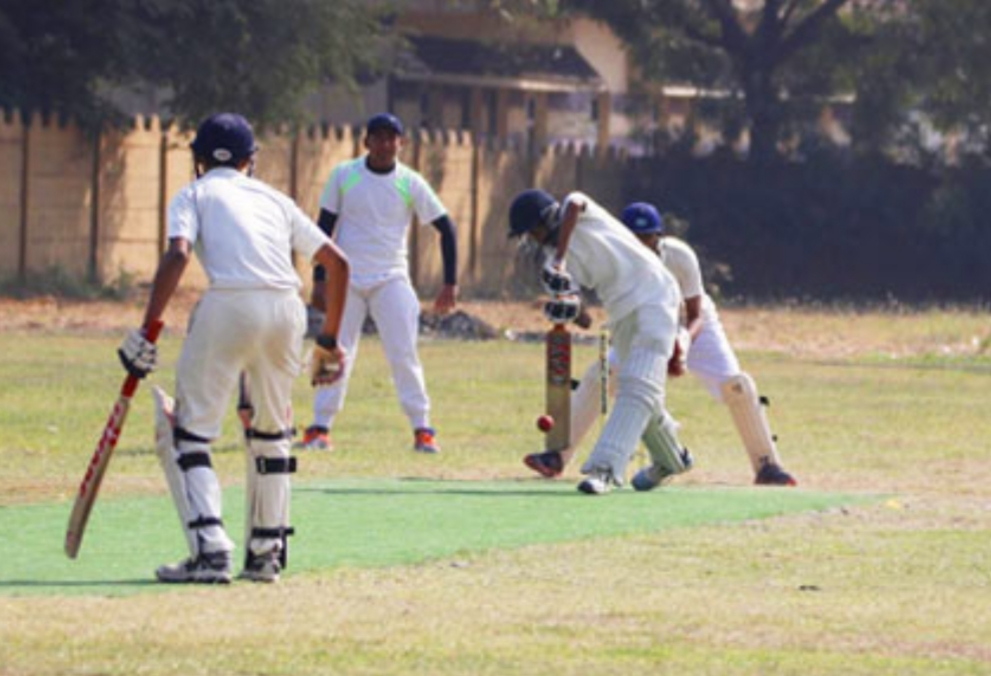 dedicated cricket division
