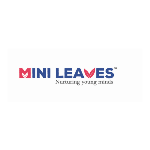 mini leaves logo