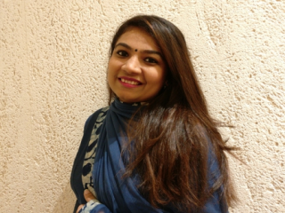riddhi shah