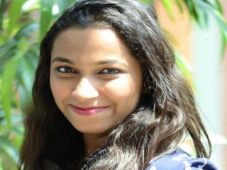 Aishwarya Bhagat