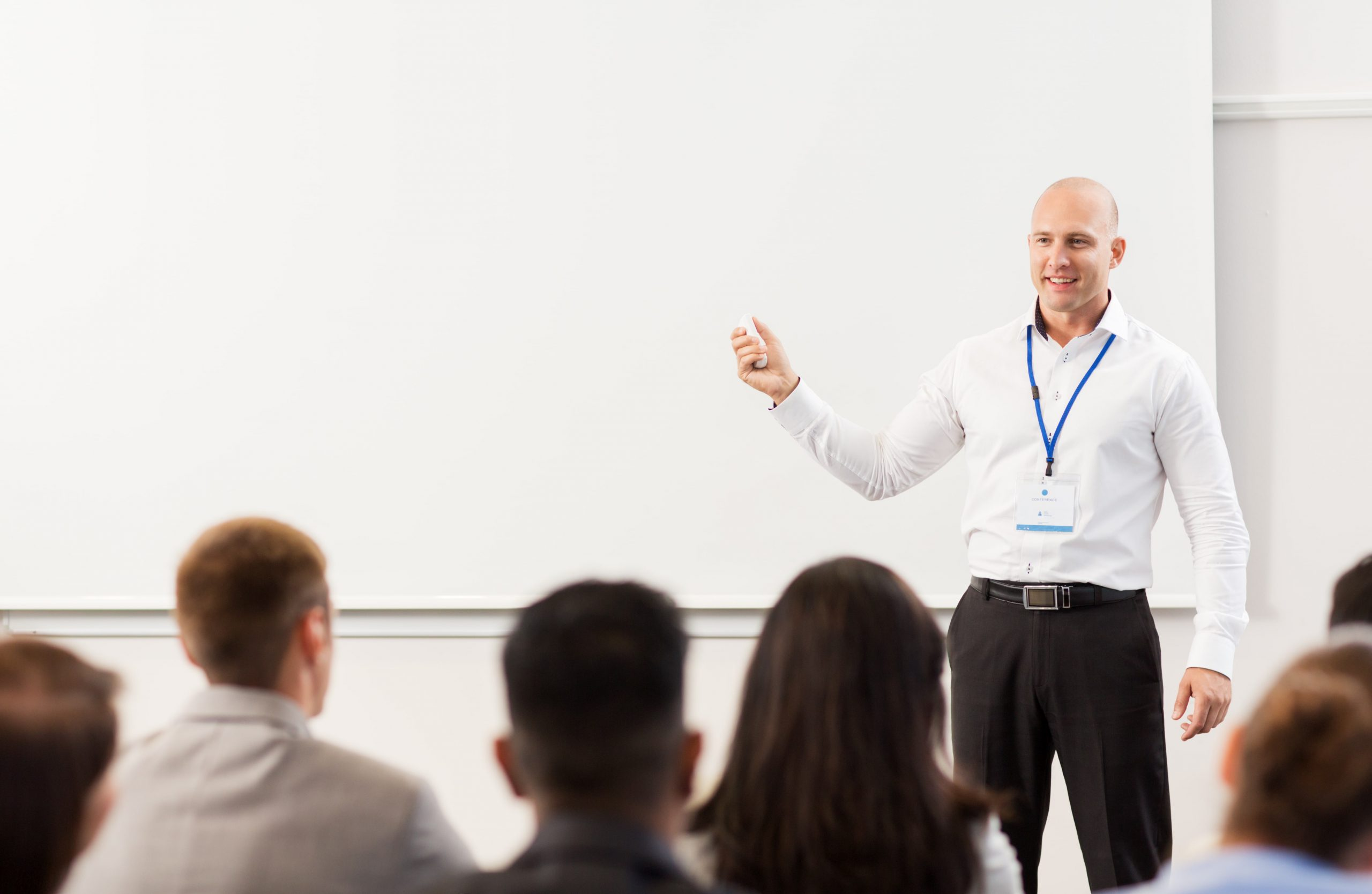 Focus on Quality of Teaching Training Courses
