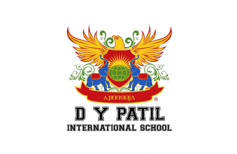 DY Patil International School