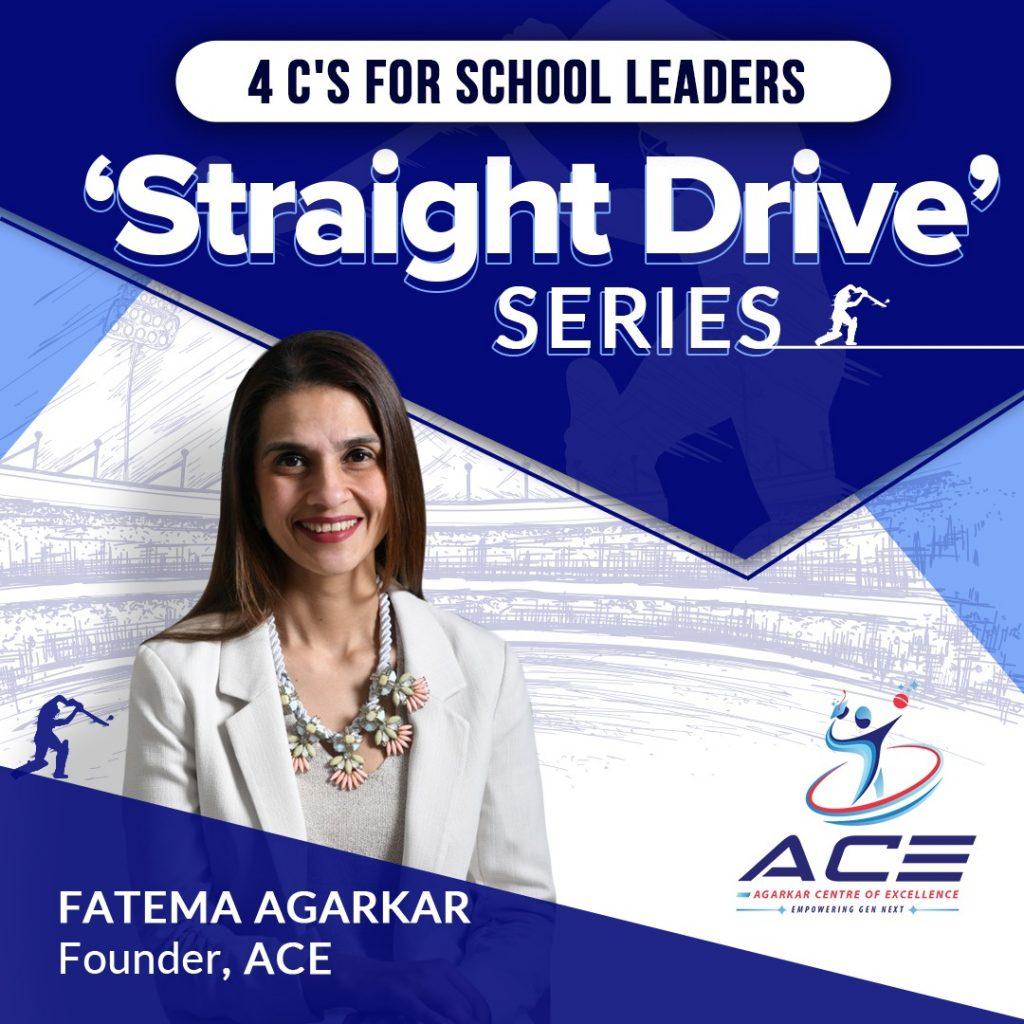 4 C's for School Leaders