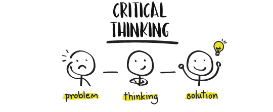 Critical Thinking – Most Important but Highly Underrated Skill in Indian Education System