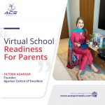 Virtual School Readiness For Parents