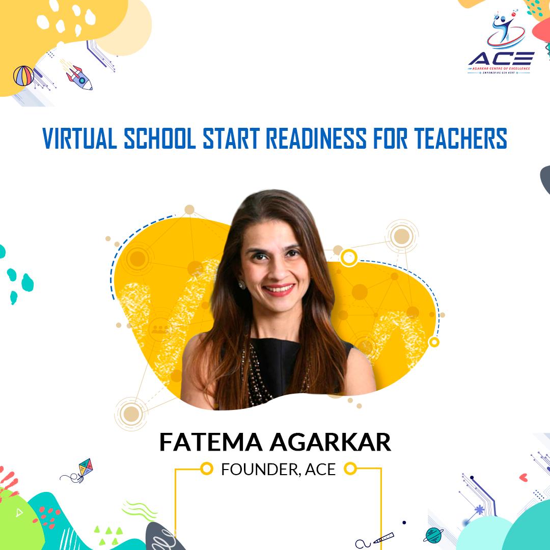 Virtual School Start Readiness for Teachers
